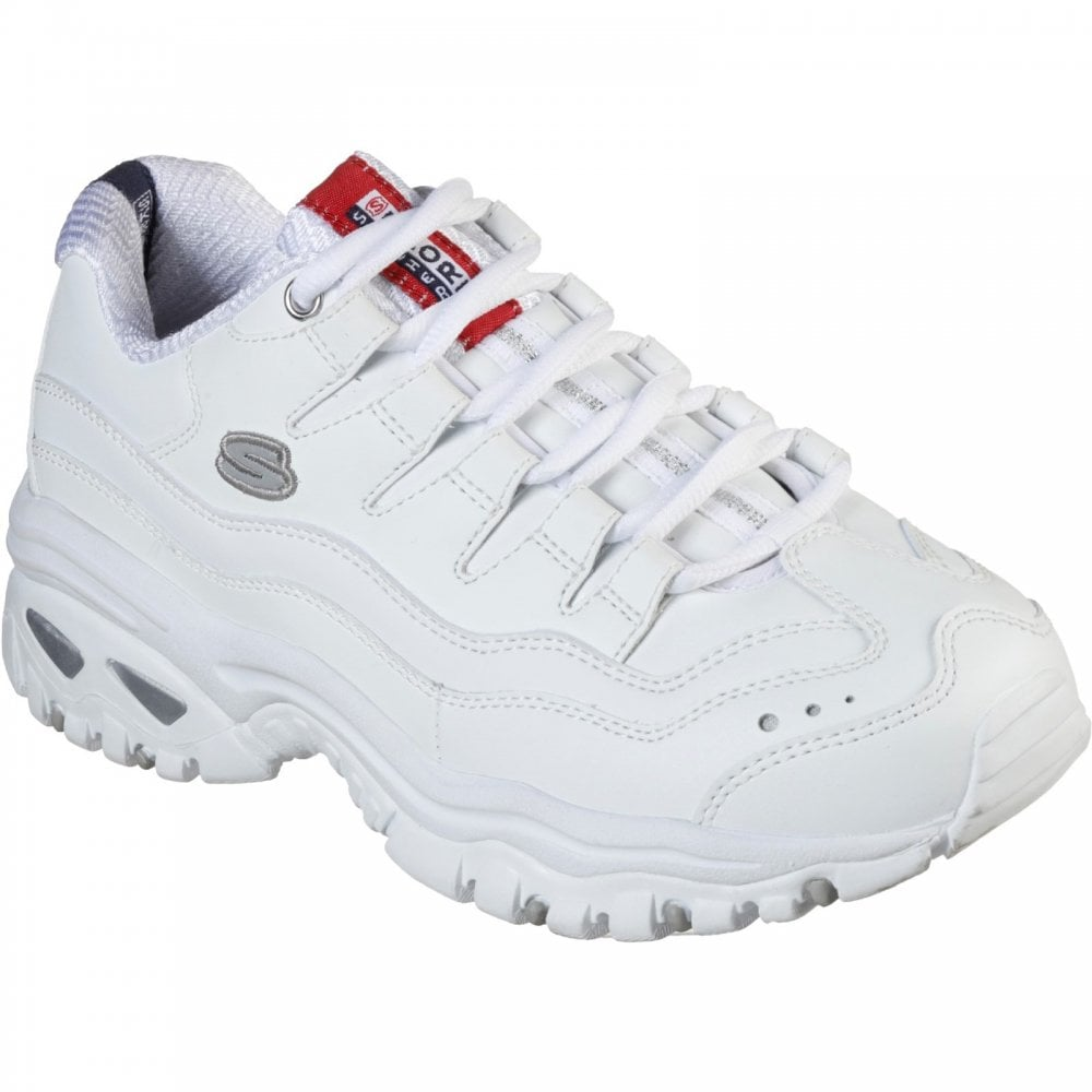 Skechers Sport-Energy Jogger Lace Up